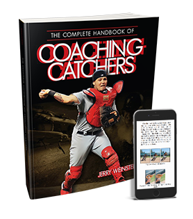 The Complete Handbook of Coaching Catchers eBook
